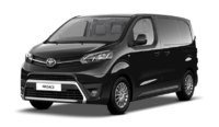 Proace Business 1.6L D-4D 5 M/T L1